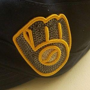 Milwaukee Brewers Women's Hat